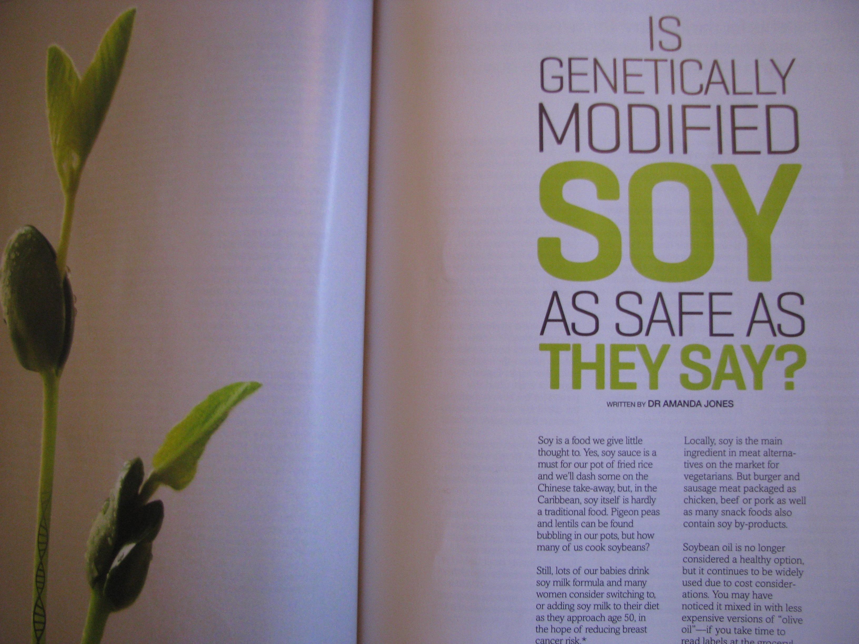 genetically modified foods | Staywellfireyourdoctor's Blog