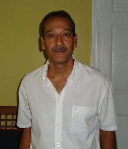 Dr Gordon Narayansingh
